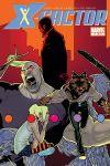 X-FACTOR (2005) #11