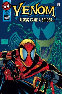 Venom: Along Came a Spider #3
