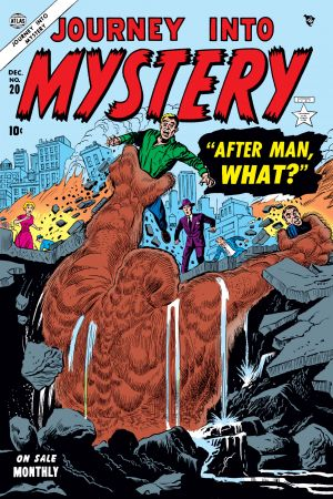 Journey Into Mystery (1952) #20