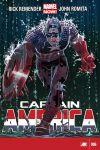 CAPTAIN AMERICA (2012) #6