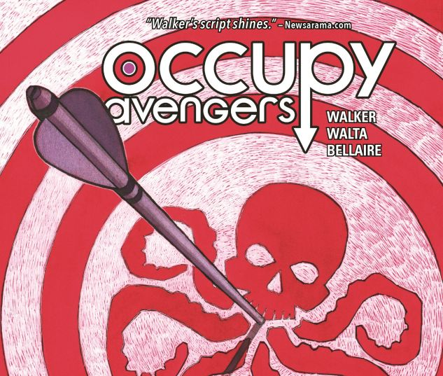 OCCAVENV2TPB_cover