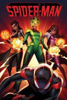 Spider-Man (2017) #236