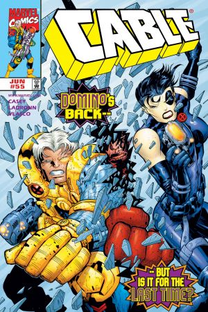 Cable (1993) #55