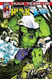 Hulk Team-Up #1