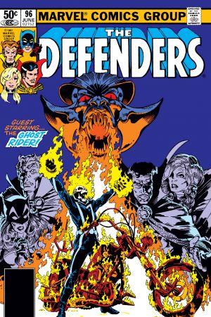 Defenders (1972) #96