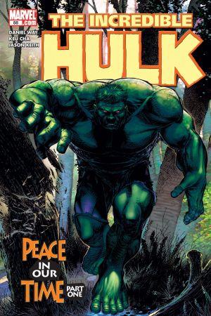 Incredible Hulk #88