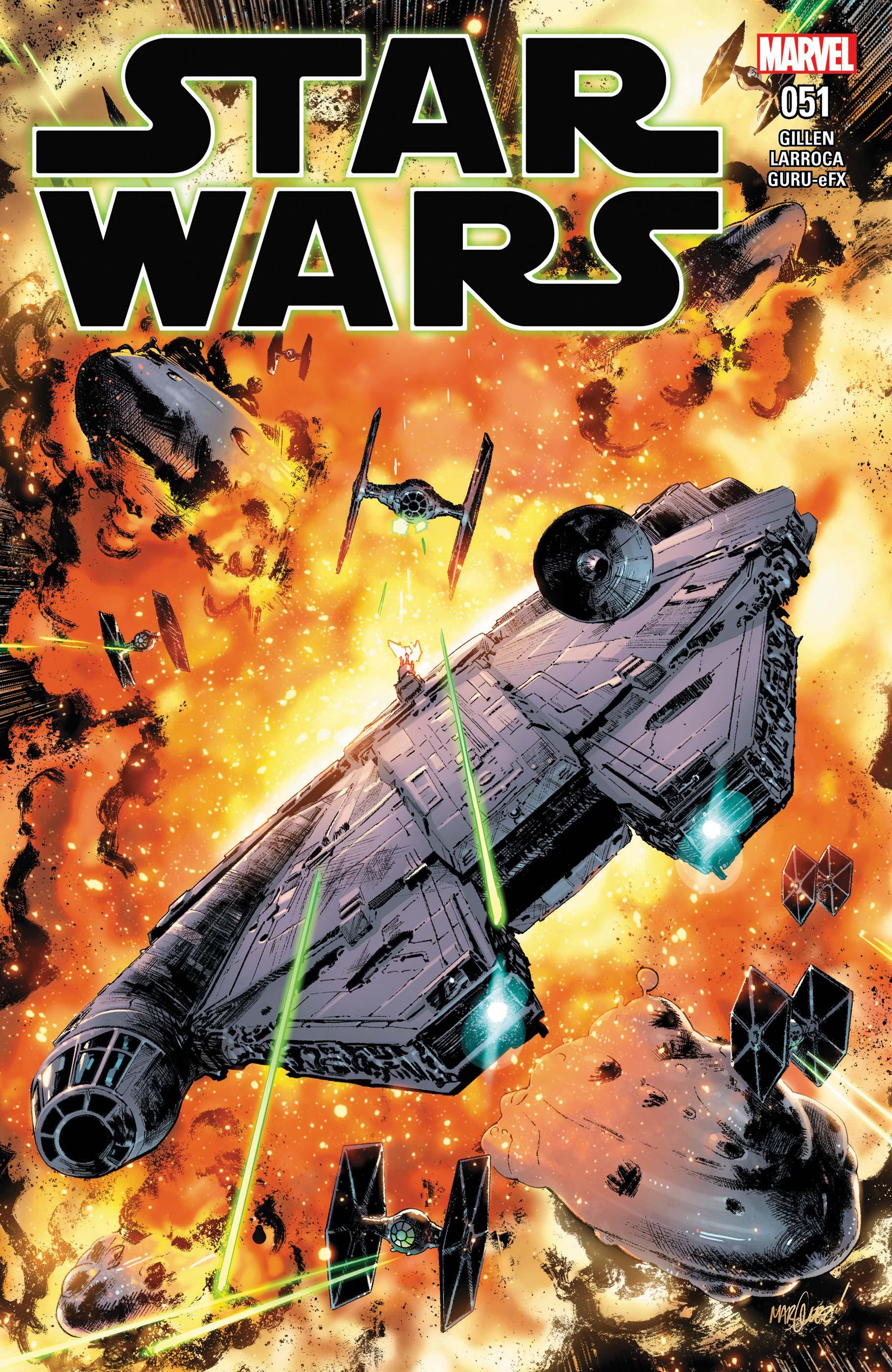 Star Wars (2015) #51