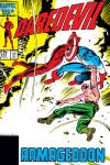 Daredevil (1964) #233
