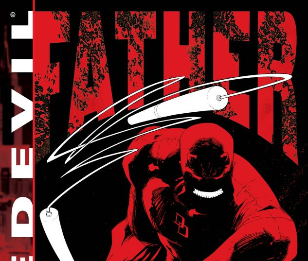 DAREDEVIL: FATHER (2004) #2