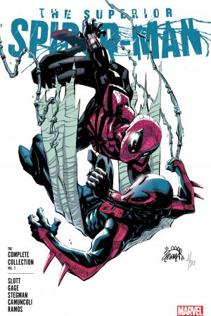 Superior Spider-Man: The Complete Collection Vol. 2 (Trade Paperback)