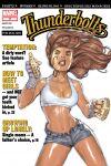 THUNDERBOLTS (1997) #77