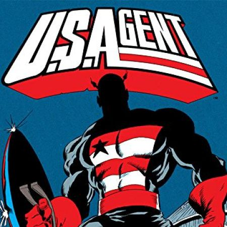 U.S.Agent (1993)