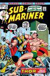 Sub-Mariner #59