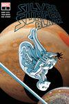Silver Surfer: Black #2