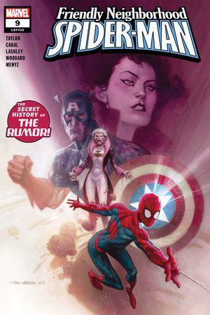 Friendly Neighborhood Spider-Man (2019) #9