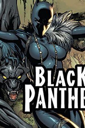 Black Panther (2009 - 2010)