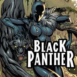 BLACK PANTHER (2008-present)