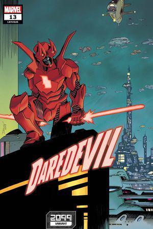 Daredevil (2019) #13 (Variant)