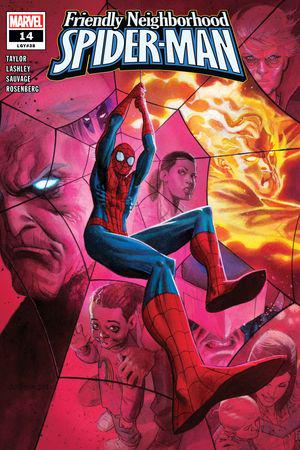 Friendly Neighborhood Spider-Man (2019) #14