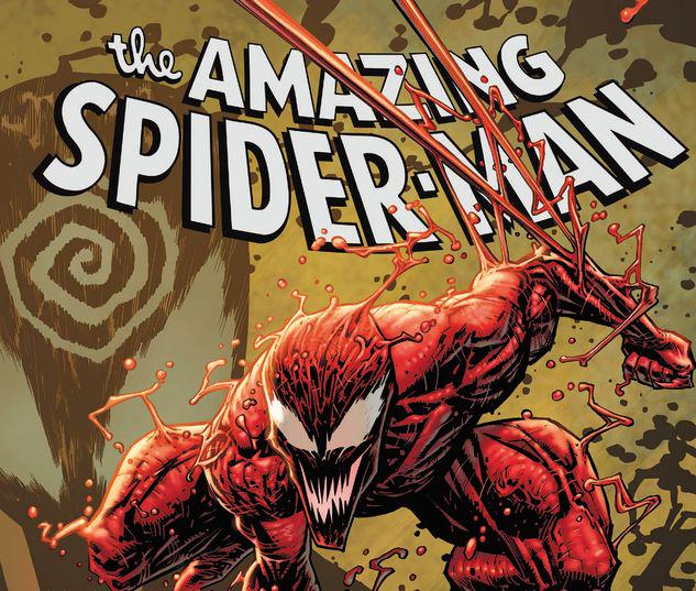 AMAZING SPIDER-MAN BY NICK SPENCER VOL. 6: ABSOLUTE CARNAGE TPB #6
