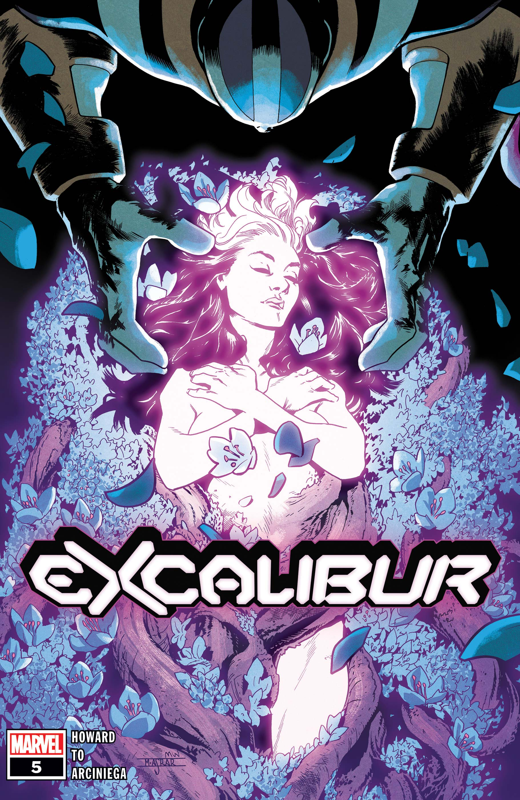 Excalibur (2019) #5