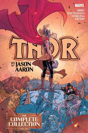 Thor by Jason Aaron: The Complete Collection Vol. 2 (Trade Paperback)