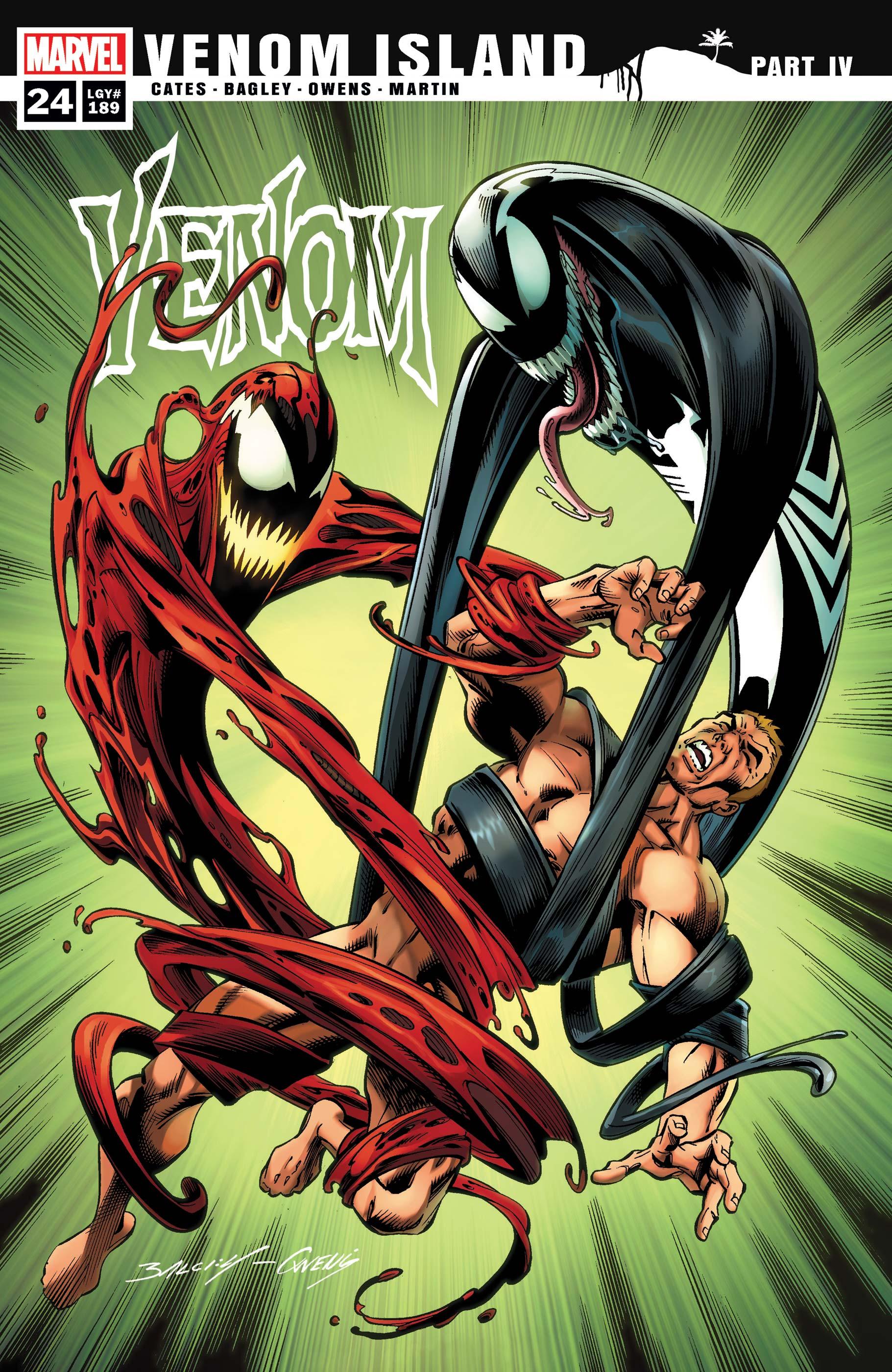 Venom (2018) #24