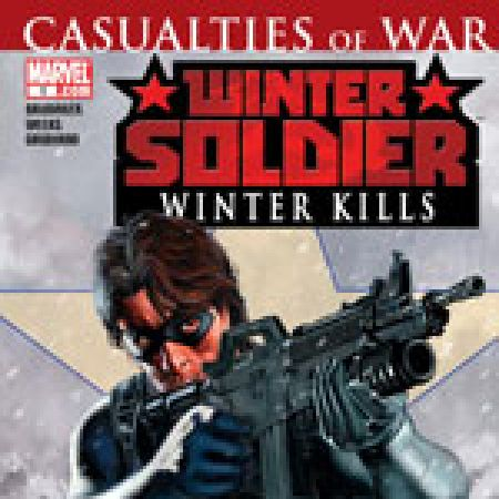 Winter Soldier: Winter Kills (2006)