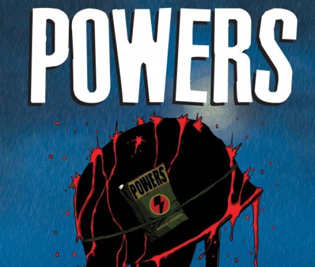 POWERS #2