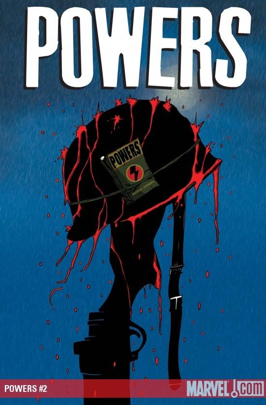 Powers (2009) #2