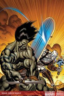Son of Hulk #7