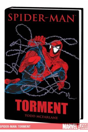 Spider-Man: Torment (Hardcover)