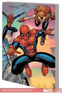 Spider-Man: Spider-Women Digest (Digest)