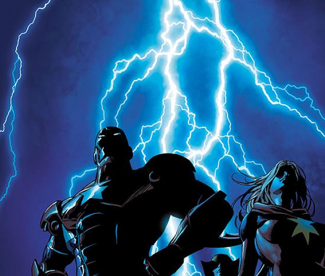 DARK AVENGERS BY MIKE DEODATO POSTER #0