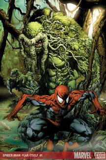 Spider-Man: Fear Itself (2009) #1