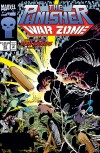 THE PUNISHER: WAR ZONE #35