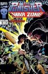 THE PUNISHER: WAR ZONE #35