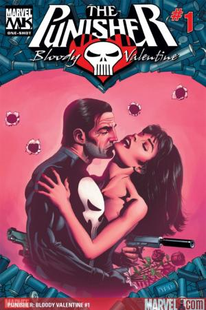 Punisher: Bloody Valentine (2006) #1