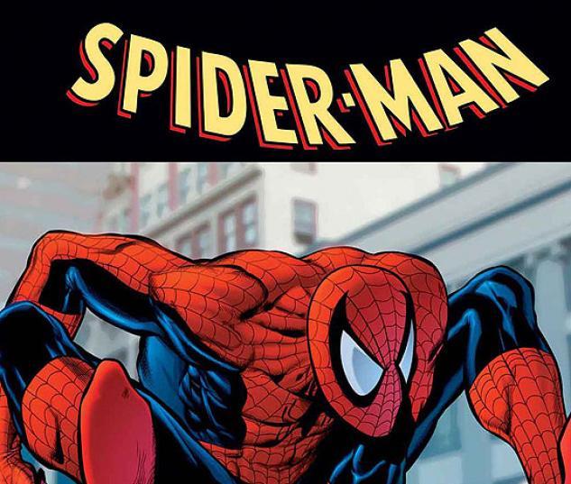 SPIDER-MAN MAGAZINE #1