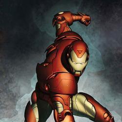 Iron Man Poster Book (2008)