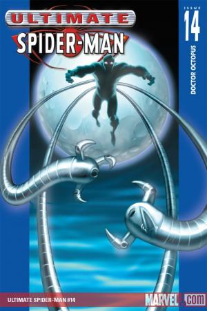 Ultimate Spider-Man Vol. III: Double Trouble (2002)