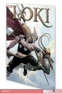 Loki (Trade Paperback)