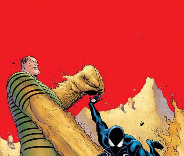 FRIENDLY NEIGHBORHOOD SPIDER-MAN VOL. 2: MYSTERY DATE COVER
