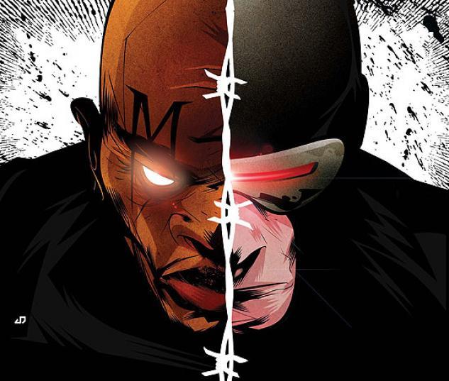 Civil War: X-Men (2006) #1