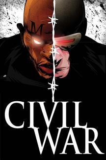 Civil War: X-Men (Trade Paperback)
