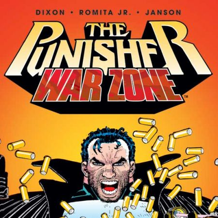 PUNISHER, THE: WAR ZONE TPB #0