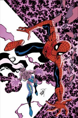 Spider-Man Unlimited #4