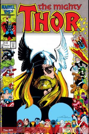 Thor (1966) #373