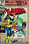 UNCANNY X-MEN #153