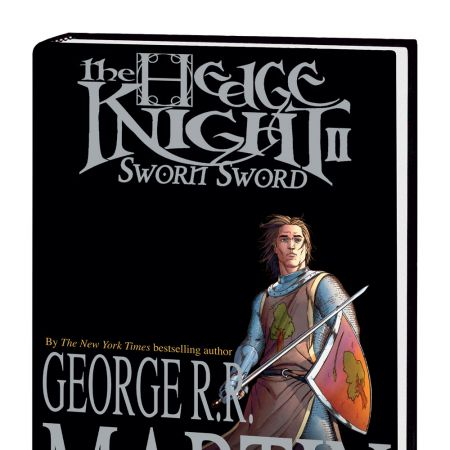 HEDGE KNIGHT II: SWORN SWORD PREMIERE #0